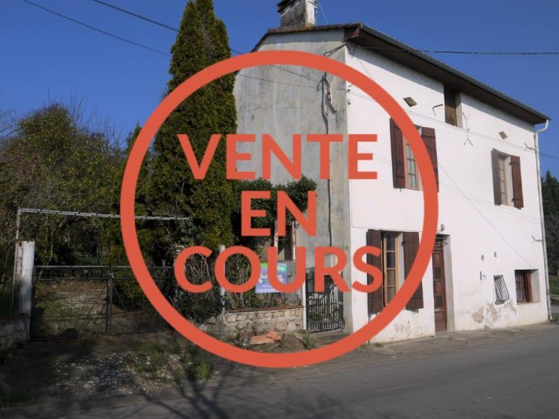 Vente maison / villa Castelmoron sur lot  - Photo 1