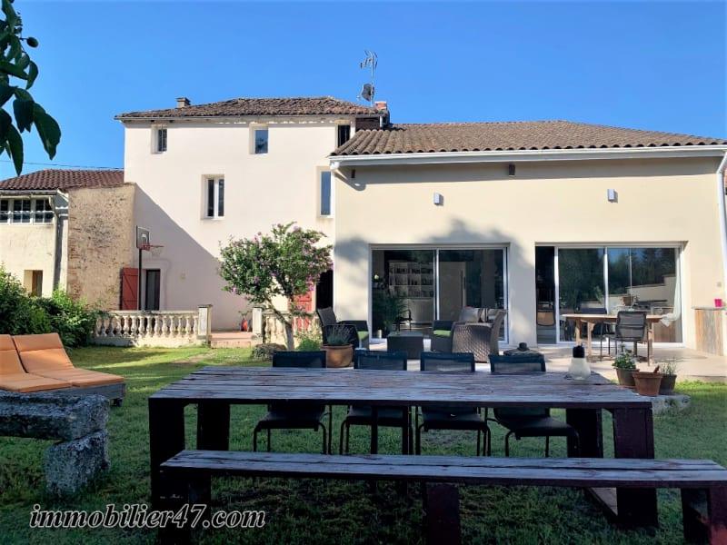 Verkoop  huis Castelmoron sur lot  - Foto 15