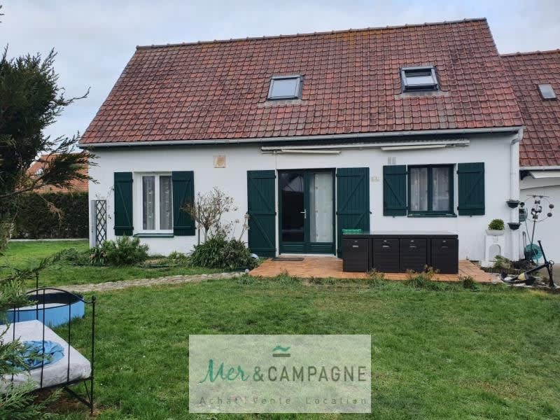Vente maison / villa Fort mahon plage 250900€ - Photo 1