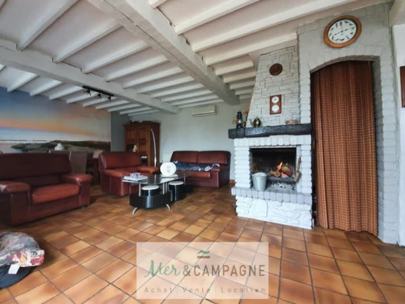 Vente maison / villa Fort mahon plage 250900€ - Photo 4