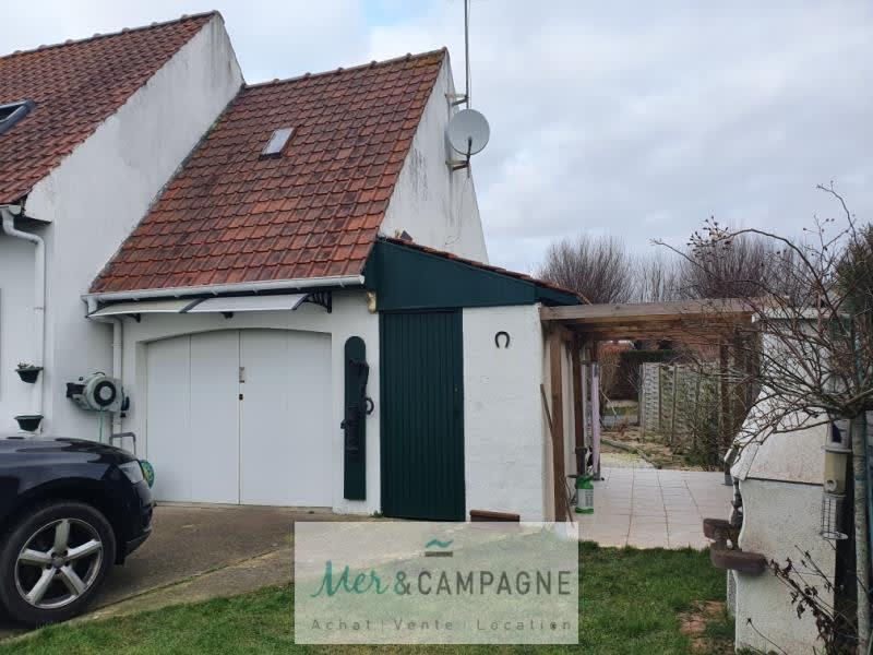 Vente maison / villa Fort mahon plage 250900€ - Photo 9