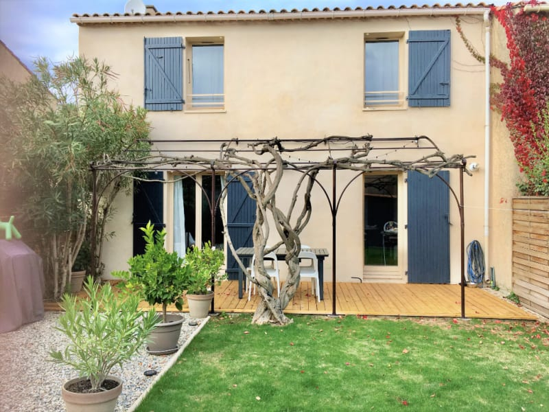 Vente maison / villa Les angles 279 000€ - Photo 1
