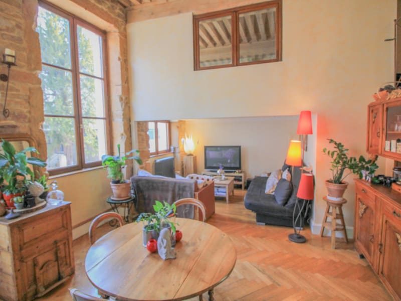 Vente appartement Lyon 4ème 758 000€ - Photo 1
