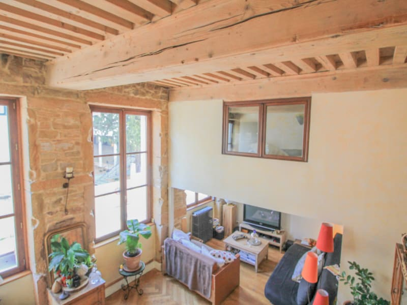 Vente appartement Lyon 4ème 758 000€ - Photo 3