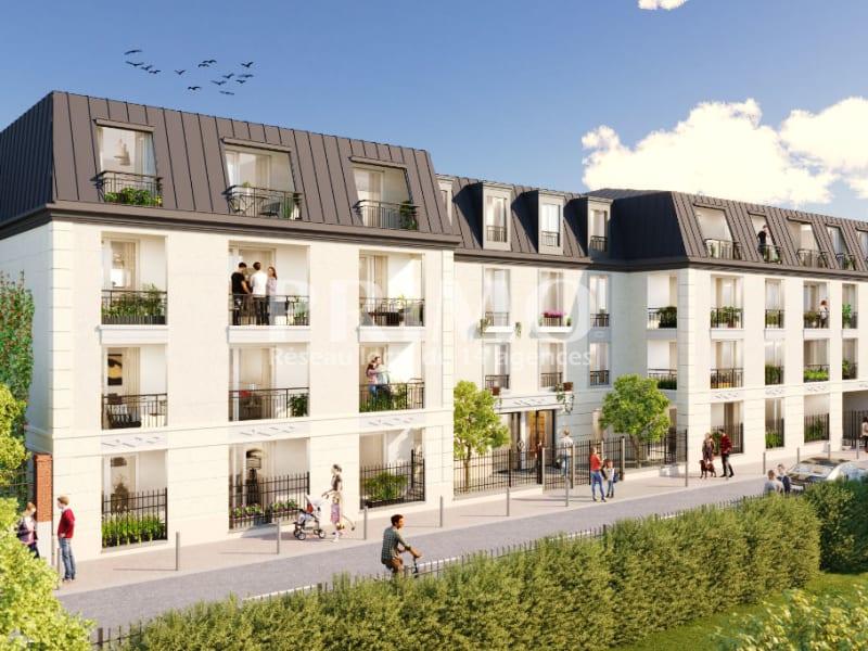 Vente appartement Antony 665000€ - Photo 1