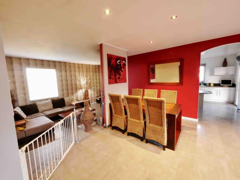 Sale house / villa Borderes sur l echez 299000€ - Picture 2