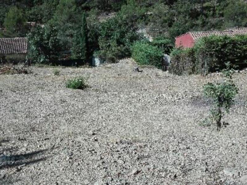 Vente terrain Vins sur caramy 71000€ - Photo 1