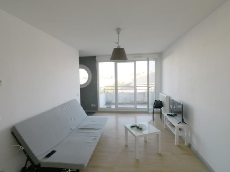 Vente appartement Strasbourg 92 000€ - Photo 3