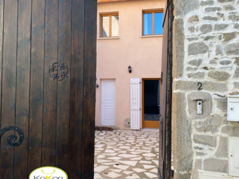 Vente maison / villa Millery 380000€ - Photo 3