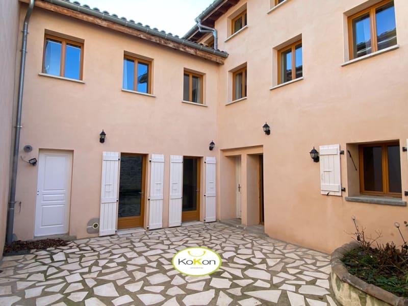 Vente maison / villa Millery 380000€ - Photo 4