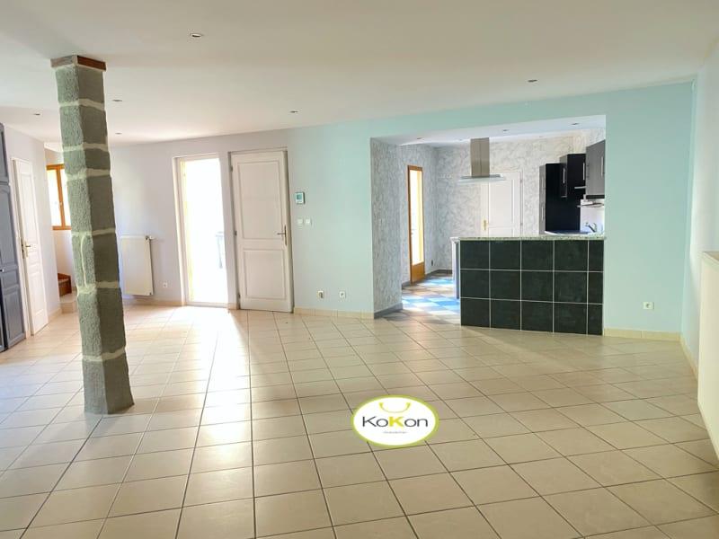 Vente maison / villa Millery 380000€ - Photo 5