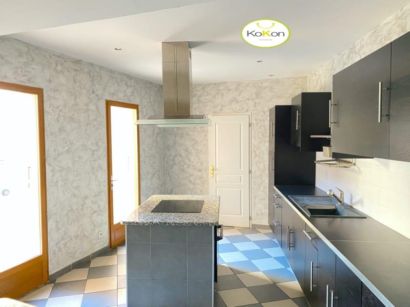 Vente maison / villa Millery 380000€ - Photo 6