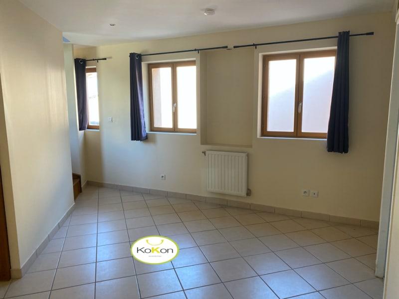 Vente maison / villa Millery 380000€ - Photo 8