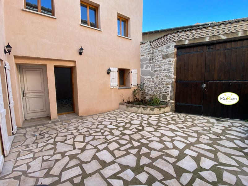 Vente maison / villa Millery 380000€ - Photo 14