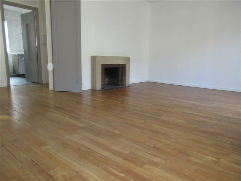 Rental apartment Rouen 790€ CC - Picture 1