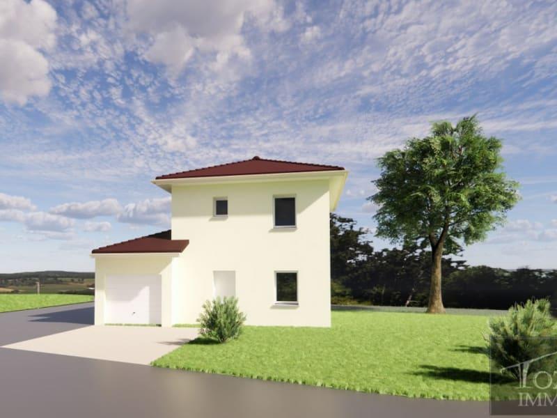 Maison ROCHETOIRIN 4 pièce(s) 87.35 m2