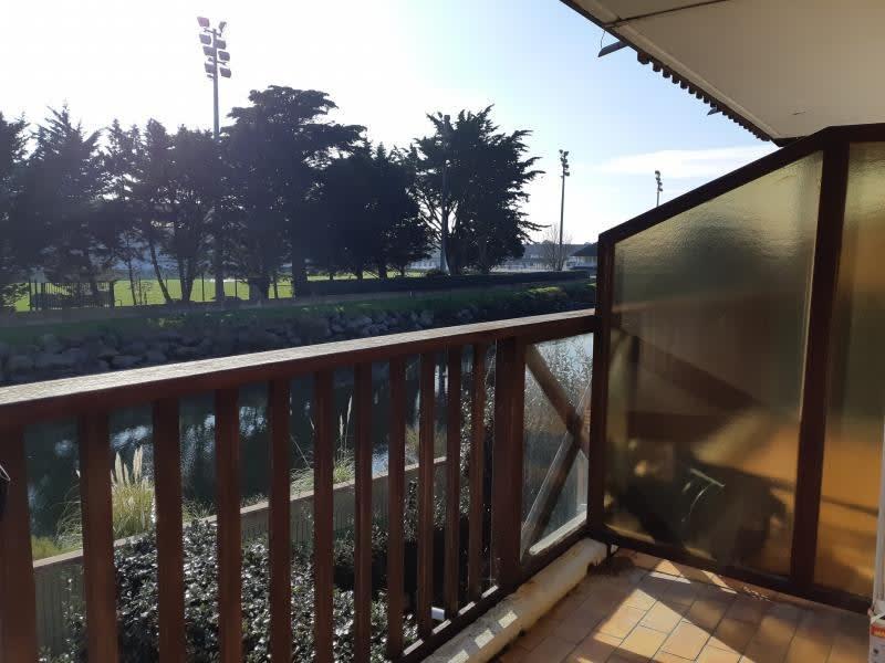 Rental apartment Guerande 492€ CC - Picture 6