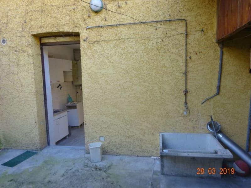 Sale house / villa St vallier 127200€ - Picture 7