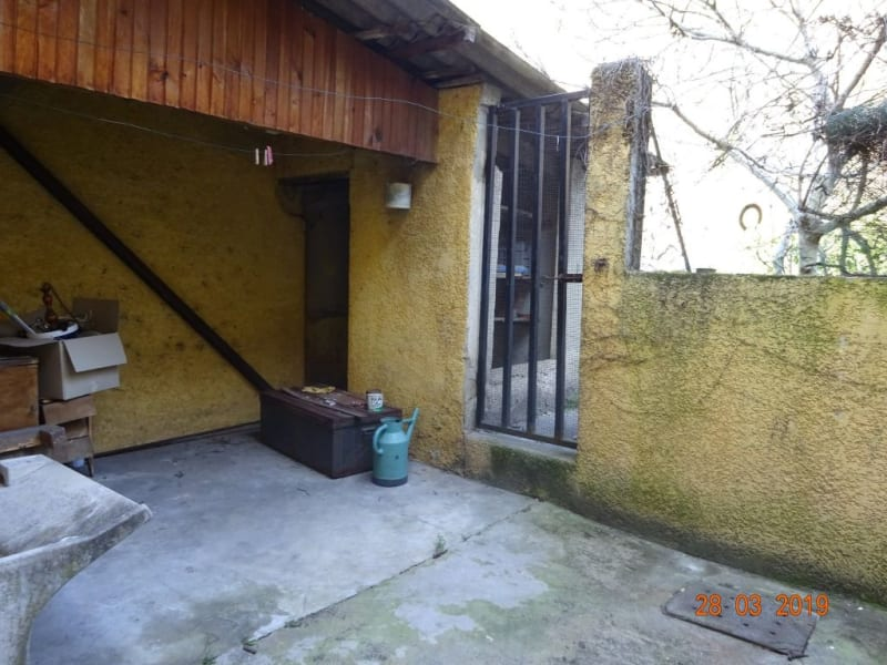 Sale house / villa St vallier 127200€ - Picture 12