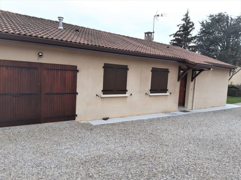 Vente maison / villa Laveyron 239000€ - Photo 1