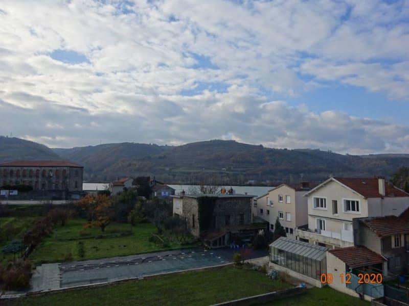 Sale apartment St vallier 71000€ - Picture 1