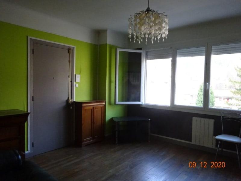 Sale apartment St vallier 71000€ - Picture 5