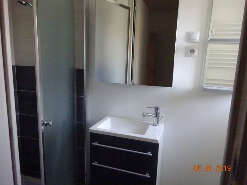 Rental apartment St vallier 480€ CC - Picture 4