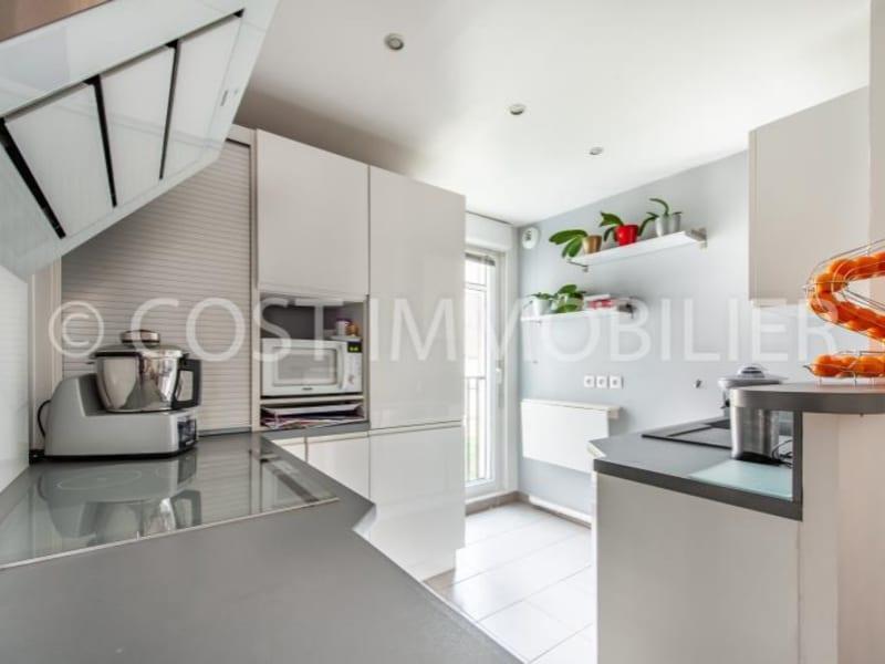 Vente appartement Gennevilliers 340000€ - Photo 2