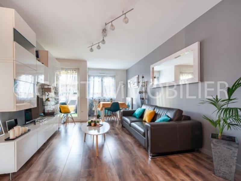 Vente appartement Gennevilliers 340000€ - Photo 4