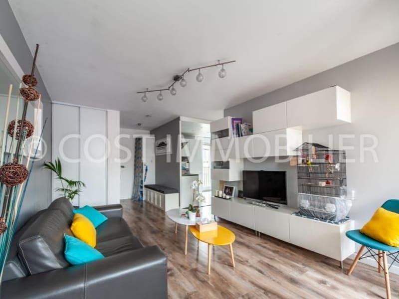 Vente appartement Gennevilliers 340000€ - Photo 5