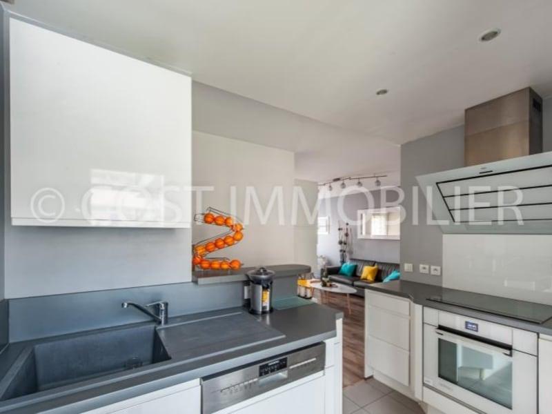 Vente appartement Gennevilliers 340000€ - Photo 6
