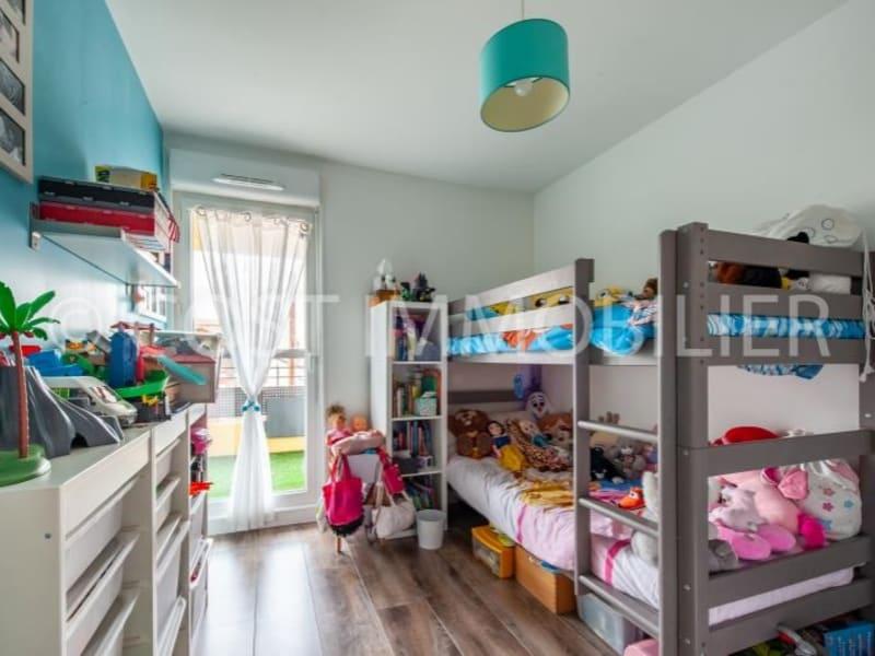 Vente appartement Gennevilliers 340000€ - Photo 8