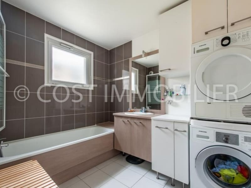 Vente appartement Gennevilliers 340000€ - Photo 9