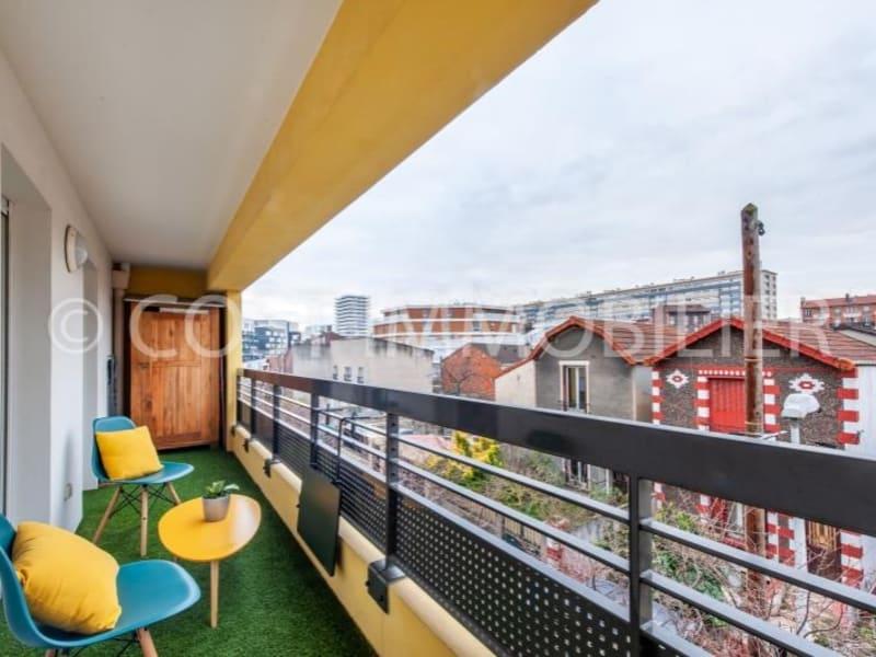 Vente appartement Gennevilliers 340000€ - Photo 10