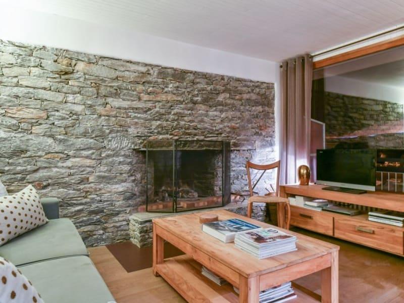 Vente appartement Courchevel 610000€ - Photo 1