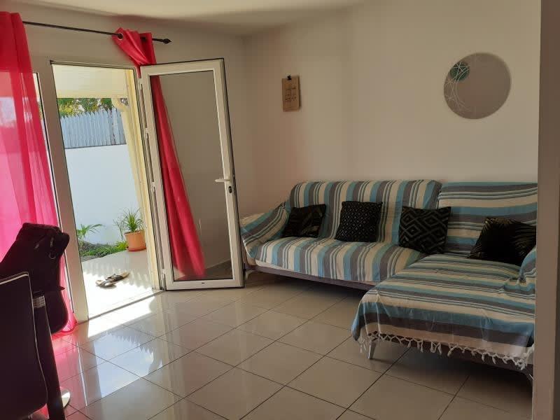 Sale house / villa Le port 230000€ - Picture 2
