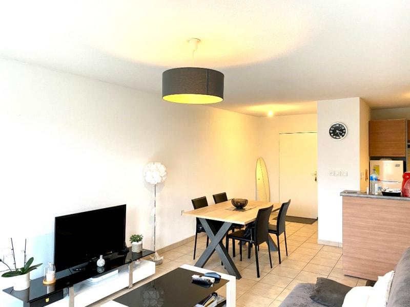 Vente appartement Saint brieuc 116600€ - Photo 2