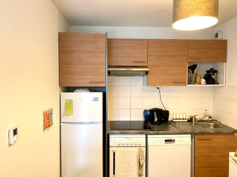 Vente appartement Saint brieuc 116600€ - Photo 4