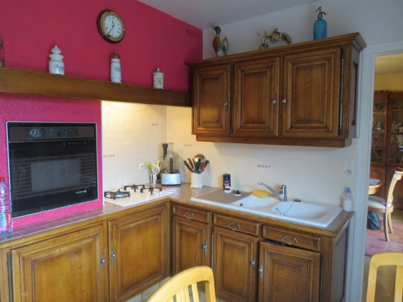 Sale house / villa Yffiniac 282 150€ - Picture 4