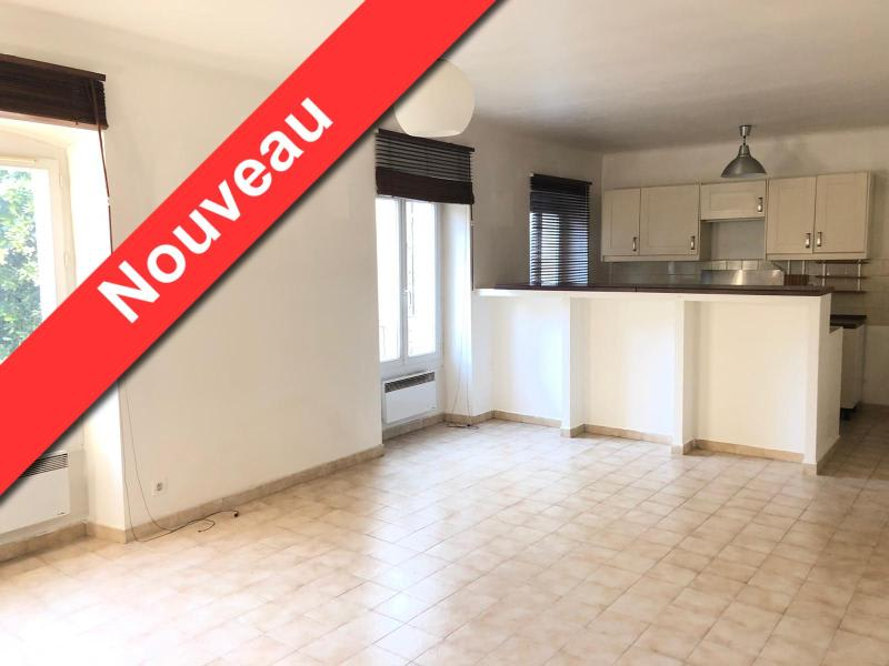 Location appartement Aix en provence 879€ CC - Photo 1