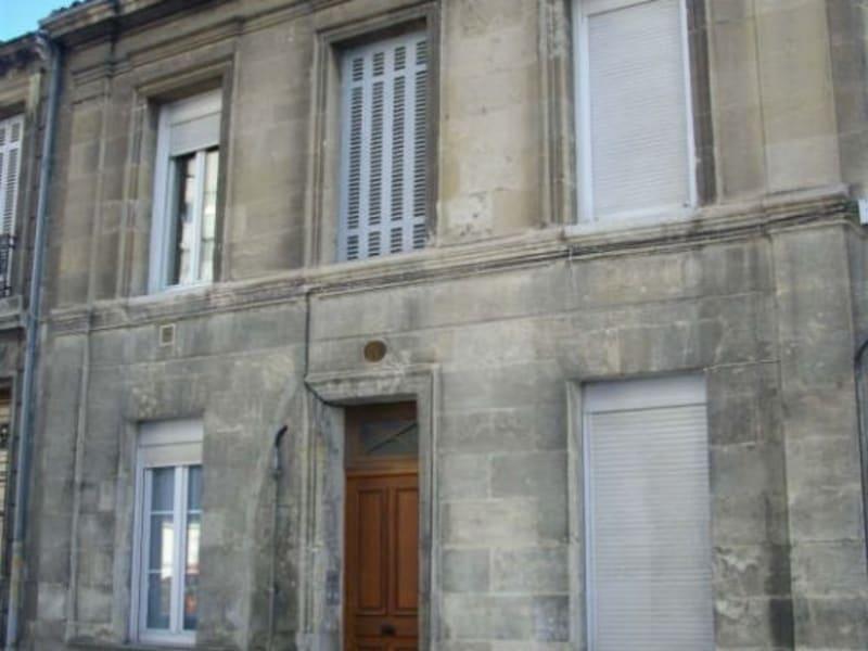 Rental apartment Bordeaux 700€ CC - Picture 1