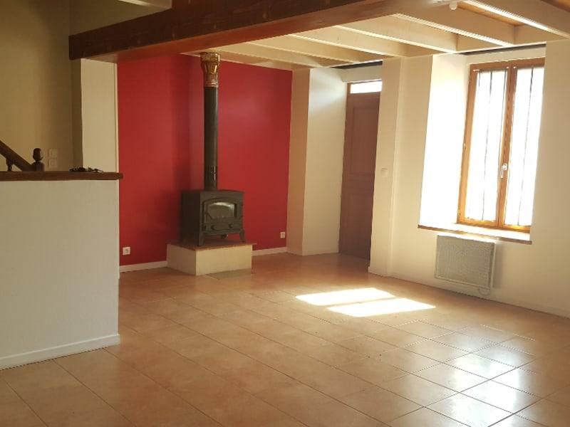 Vente maison / villa Blancafort 103000€ - Photo 1