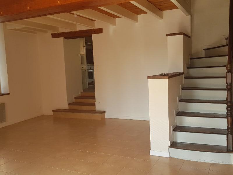 Vente maison / villa Blancafort 103000€ - Photo 2