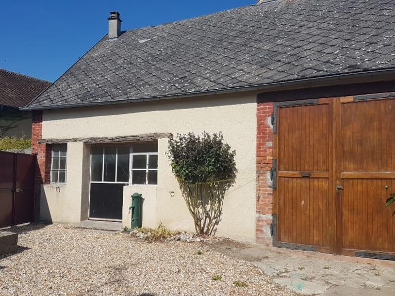 Vente maison / villa Blancafort 103000€ - Photo 6