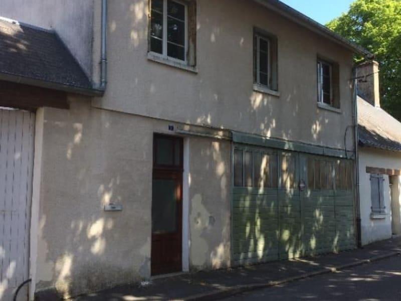 Vente maison / villa Henrichemont 39000€ - Photo 1