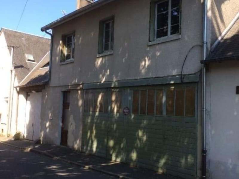 Vente maison / villa Henrichemont 39000€ - Photo 2