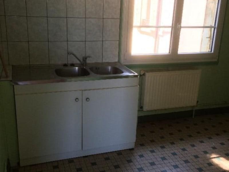 Vente maison / villa Henrichemont 39000€ - Photo 4