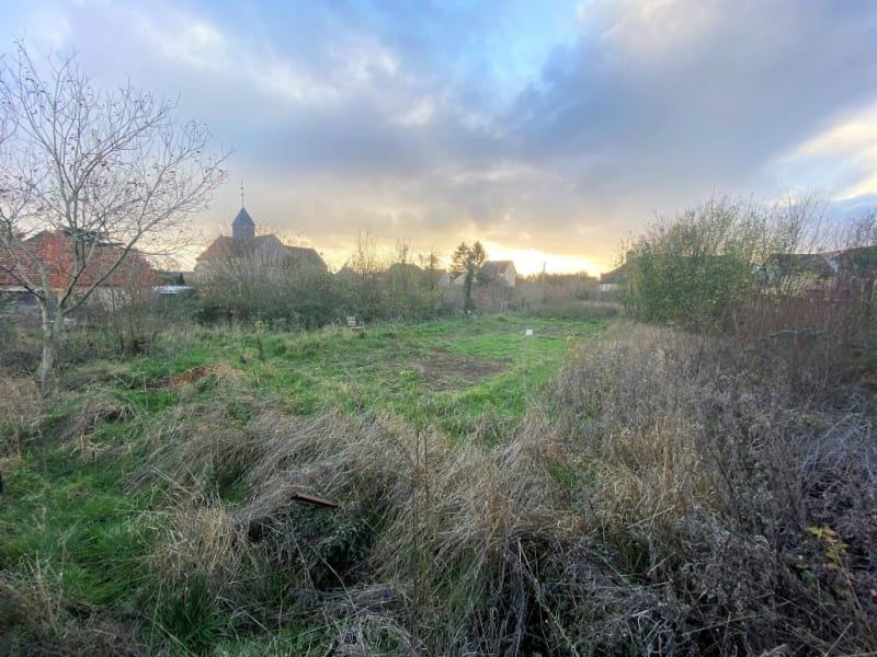 Vente terrain Ville en tardenois 159 000€ - Photo 1