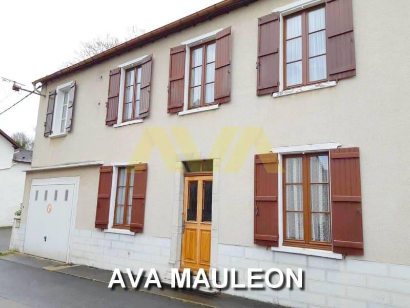 Verkauf haus Mauléon-licharre 115000€ - Fotografie 1