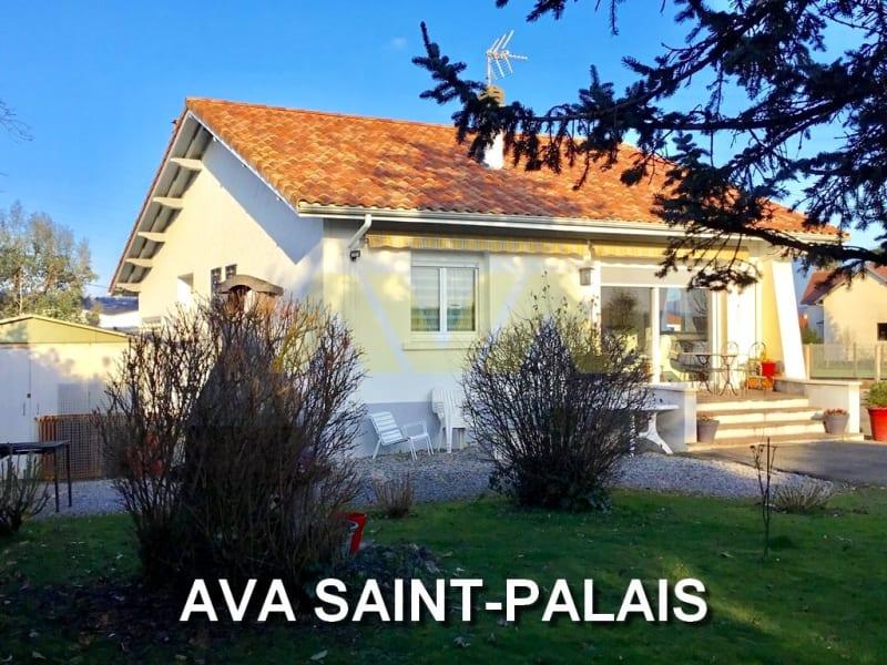 Vente maison / villa Sauveterre-de-béarn 175000€ - Photo 1